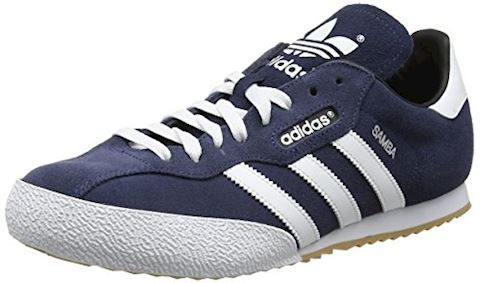 adidas Samba Super Suede Shoes Image