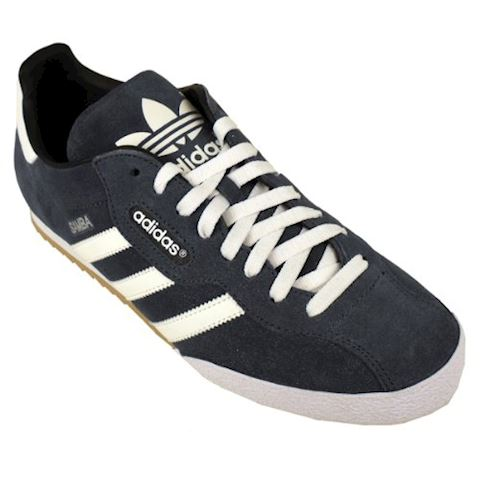 adidas Samba Super Suede Shoes Image 15