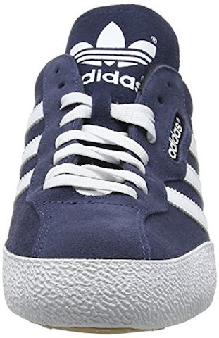 adidas Samba Super Suede Shoes Image 4