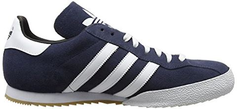 adidas Samba Super Suede Shoes Image 5