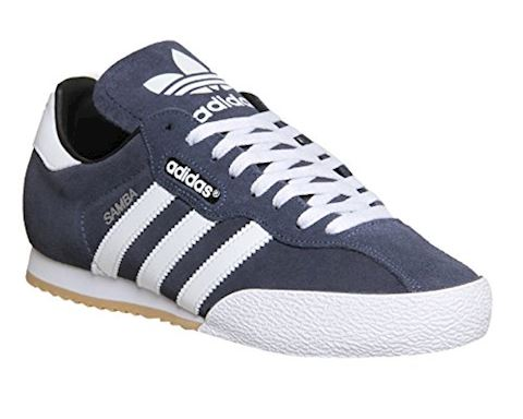 adidas Samba Super Suede Shoes Image 7