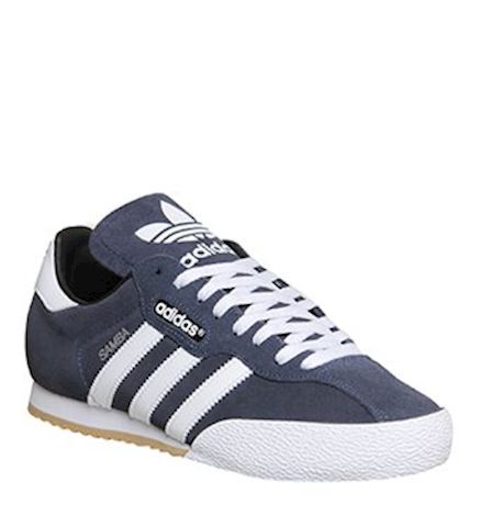 adidas Samba Super Suede Shoes Image 8