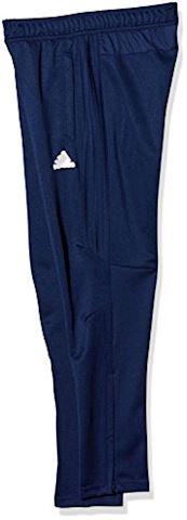 adidas Training Trousers Tiro 17 - Blue/White Kids Image 2