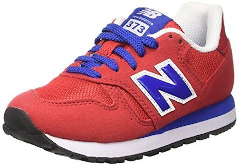 New Balance 373 Kids 6 - 10 Years (Size: 3 - 6) Shoes Image