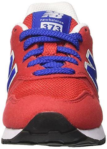 New Balance 373 Kids 6 - 10 Years (Size: 3 - 6) Shoes Image 4