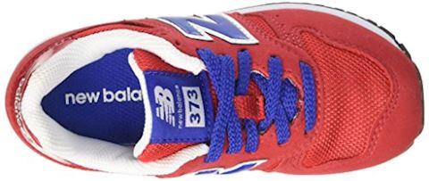 New Balance 373 Kids 6 - 10 Years (Size: 3 - 6) Shoes Image 7