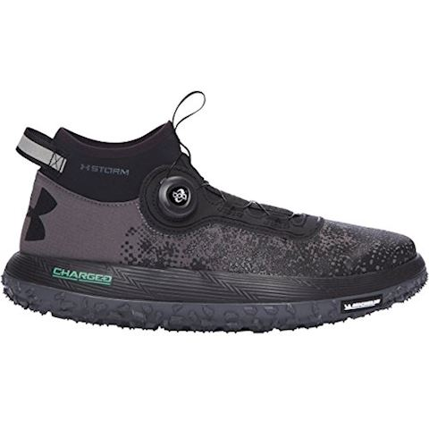 Under Armour Men's UA Fat Tire 2 Running Shoes Image