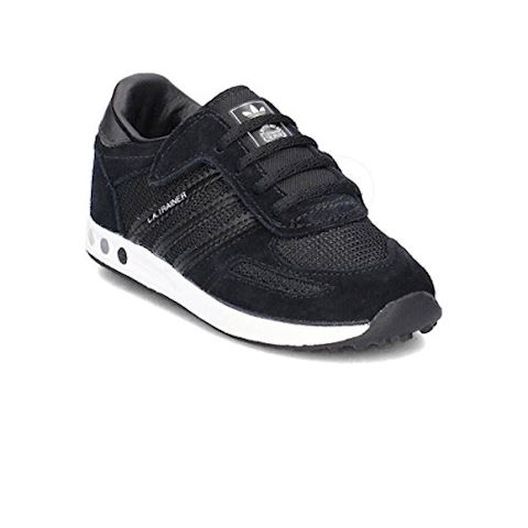 adidas LA Trainer Shoes Image 3