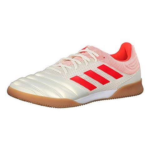 adidas Copa 19.3 IN Initiator - Off White/Solar Red/Core Black Image