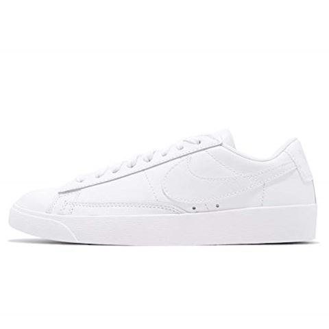 huge discount c47b7 0602d Nike Blazer Low Essential Women's Shoe - White