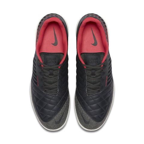 newest 83f92 157dd Nike FC247 LunarGato II Football Shoe - Black Image 4