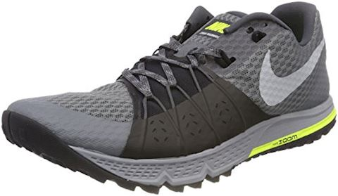 6d55d8a1e14d7 Nike Air Zoom Wildhorse 4 Men s Running Shoe - Grey Image