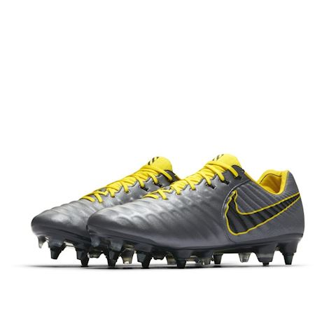 best authentic ce15d c840e Nike Tiempo Legend VII Elite SG-Pro Anti-Clog Soft-Ground Football Boot