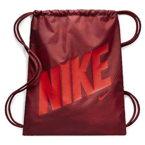 Nike Graphic Kids'Gymsack - Red Image