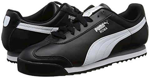 Puma Roma Basic Trainers Image 5