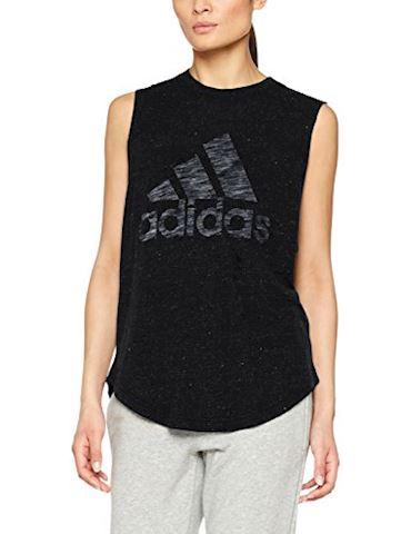 adidas ID Winners Muscle Tee Image