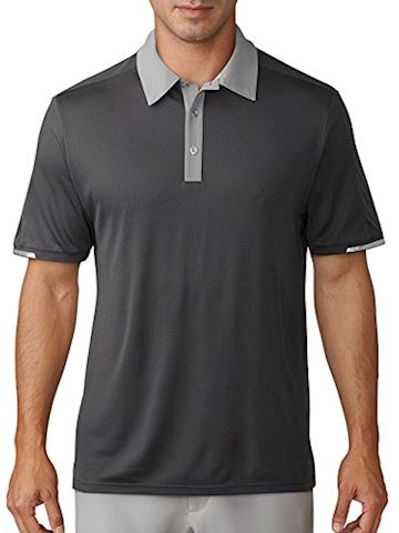 adidas Climachill Stretch Polo Shirt Image