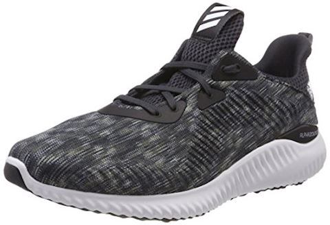 adidas Alphabounce Space Dye Shoes Image