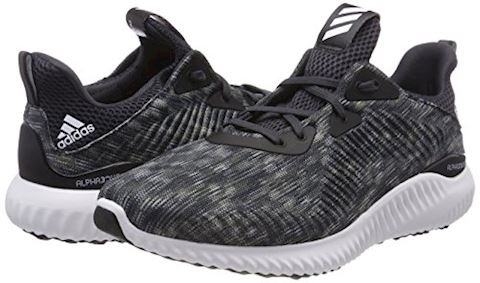 adidas Alphabounce Space Dye Shoes Image 5