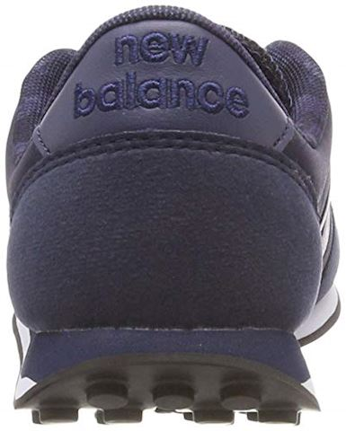 New Balance  WL410  women's Shoes (Trainers) in Blue Image 2