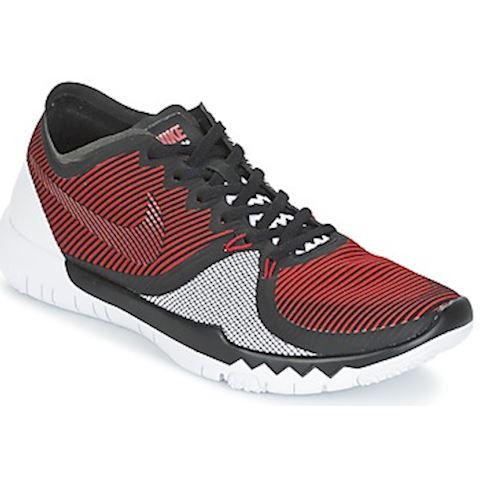 e80108e230e Nike FREE TRAINER 3.0 V4 men s Trainers in red Image