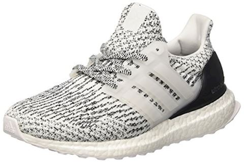 adidas Running Shoe Ultra Boost 3.0 Oreo - White/Core Black LIMITED EDITION Image
