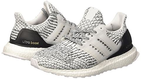 adidas Running Shoe Ultra Boost 3.0 Oreo - White/Core Black LIMITED EDITION Image 5