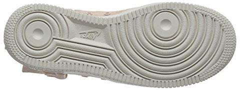 Women's Nike SF Air Force 1 Mid Neutrals Image 3