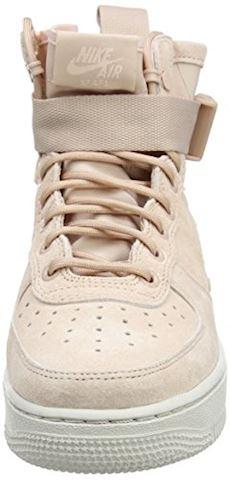 Women's Nike SF Air Force 1 Mid Neutrals Image 4