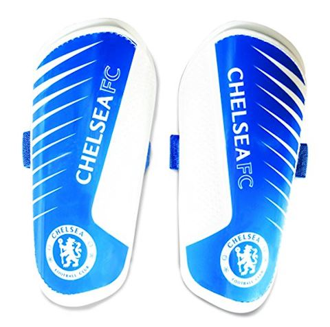 Nike Chelsea FC Spike Younger Kids'Football Shinguards - Blue Image