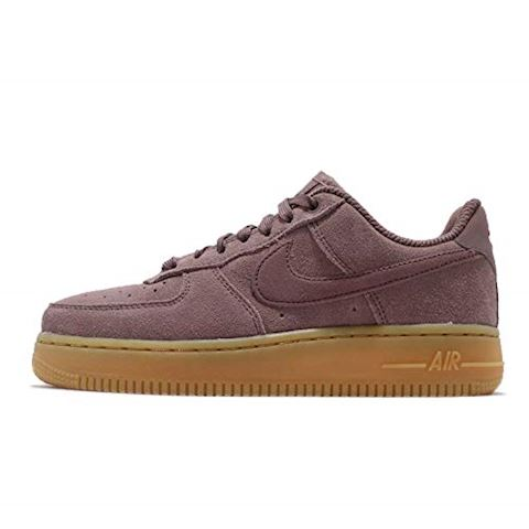 Nike Air Force 1'07 SE Women's Shoe - Purple Image