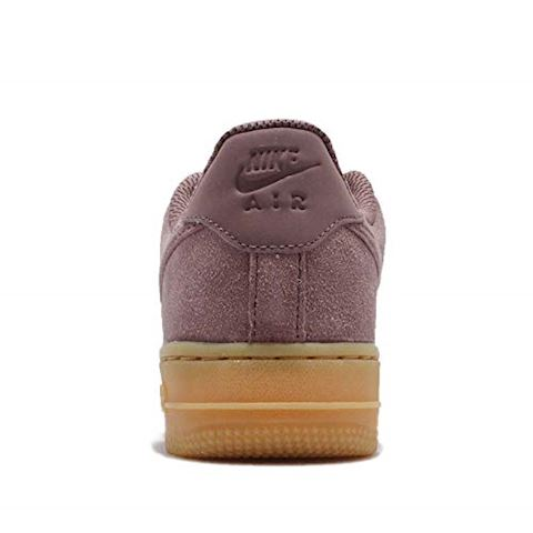 Nike Air Force 1'07 SE Women's Shoe - Purple Image 3