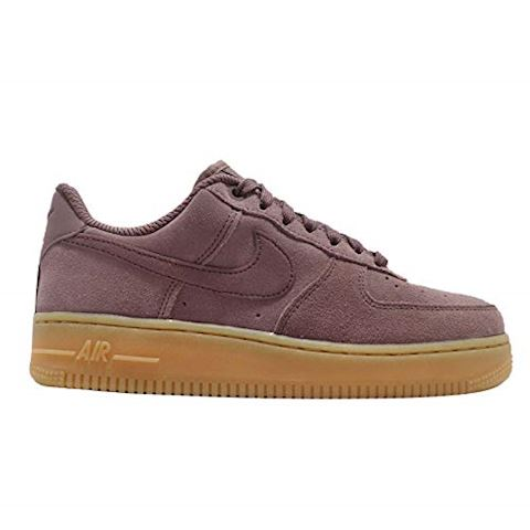 Nike Air Force 1'07 SE Women's Shoe - Purple Image 5