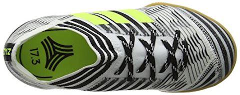 adidas Nemeziz Tango 17.3 Indoor Boots Image 7