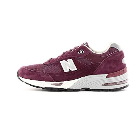 New Balance 991 Pigskin Men's Made in UK Collection Shoes Image 2