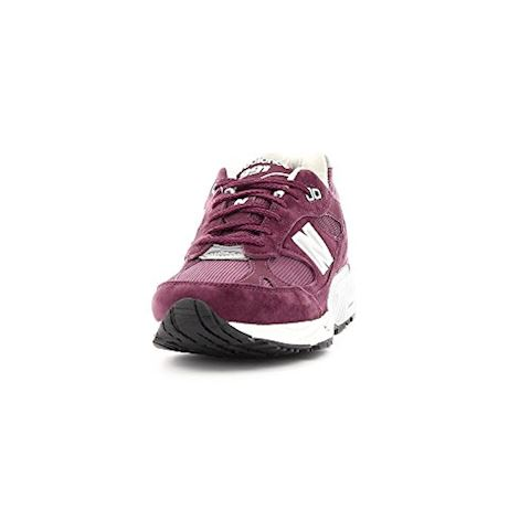 New Balance 991 Pigskin Men's Made in UK Collection Shoes Image 3