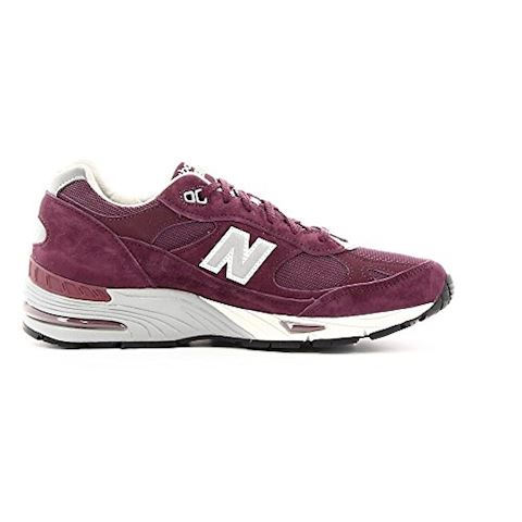 New Balance 991 Pigskin Men's Made in UK Collection Shoes Image 4