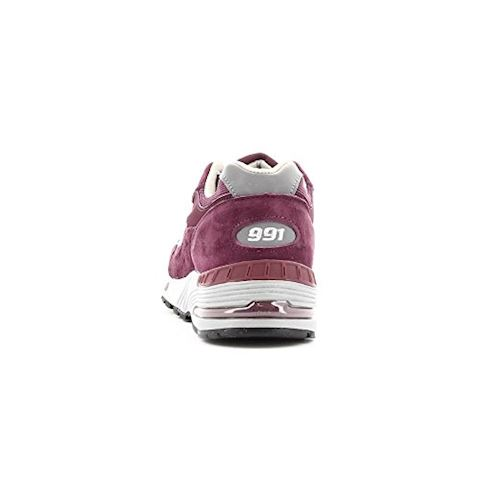New Balance 991 Pigskin Men's Made in UK Collection Shoes Image 5