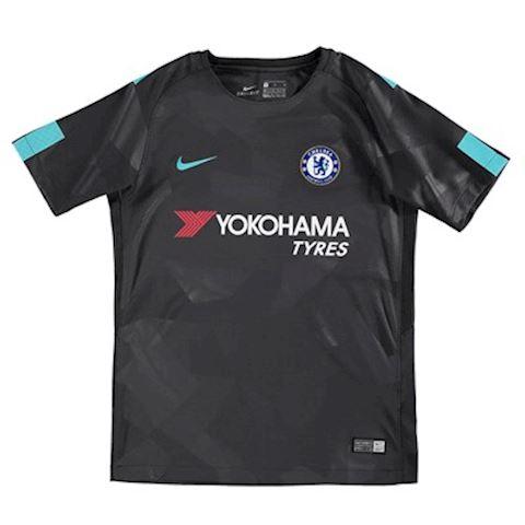 Nike Chelsea Kids SS Third Shirt 2017/18 Image