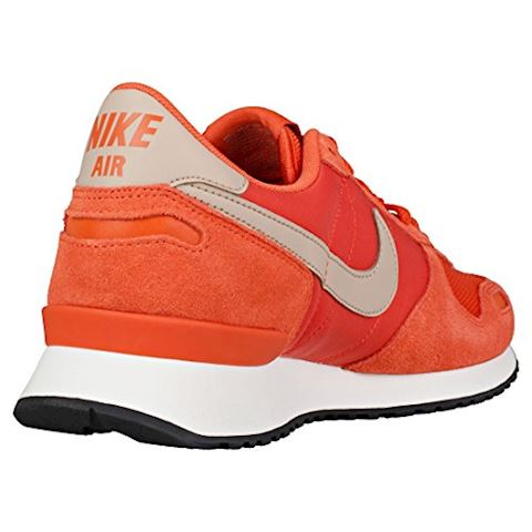 Nike Air Vortex Men's Shoe - Red Image 2