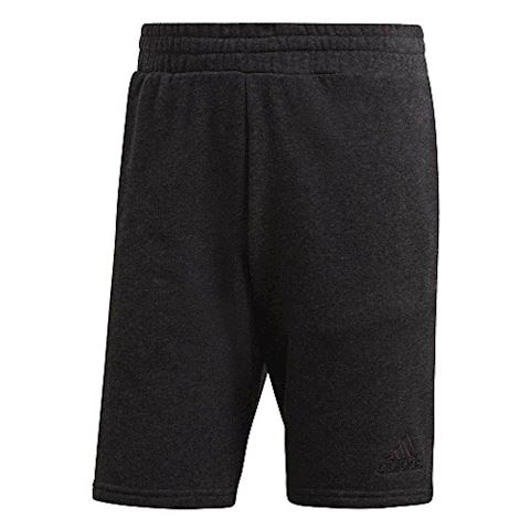 adidas Germany Shorts Seasonal Special - Black Image