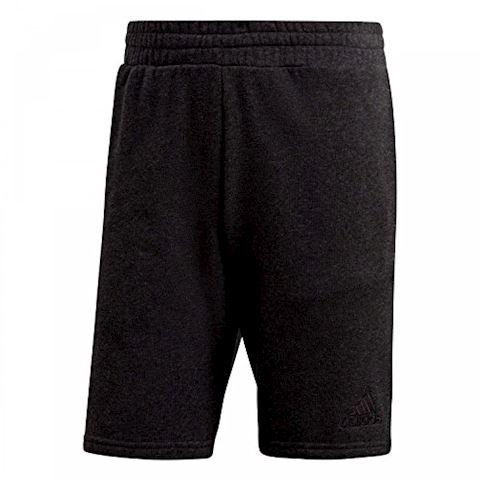 adidas Germany Shorts Seasonal Special - Black Image 3