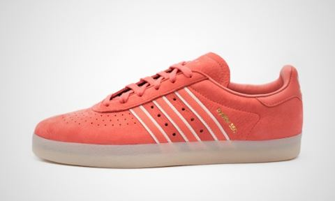 adidas 350 Oyster Holdings Shoes Image