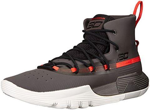 e90c700bc12 Under Armour Men s UA SC 3ZER0 II Basketball Shoes Image