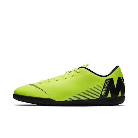 b9ccda533ad0 Nike MercurialX Vapor XII Club IC Indoor/Court Football Shoe - Yellow Image