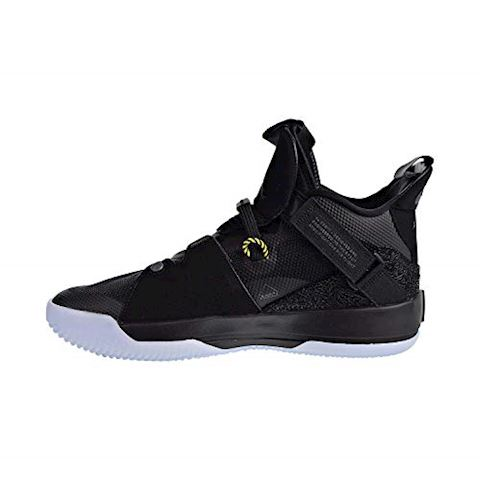 Nike Air Jordan XXXIII Men's Basketball Shoe - Black