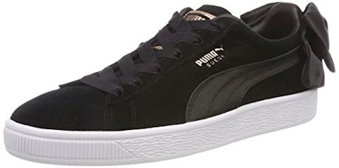 Puma Suede Bow - Women Shoes Image