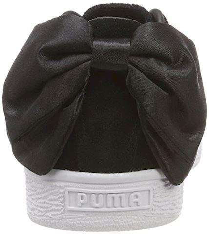 Puma Suede Bow - Women Shoes Image 2