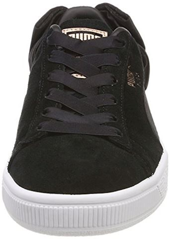 Puma Suede Bow - Women Shoes Image 4