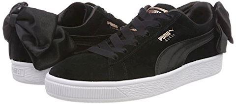 Puma Suede Bow - Women Shoes Image 5